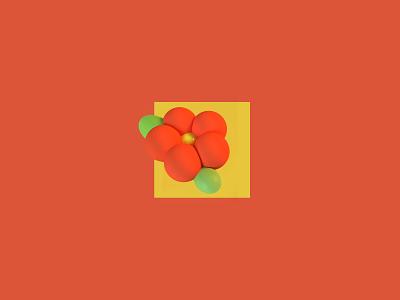 Flower flower drawing spring illustration