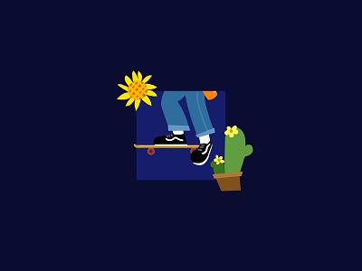 Oh My VANS brand design drawing illustration