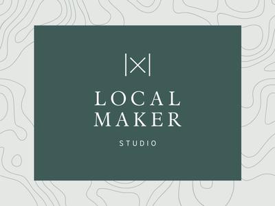 Local Maker Final Logo
