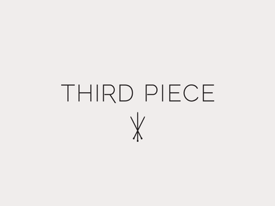 Third Piece Logo