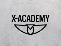 X-Academy Logo