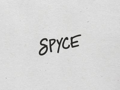 Spyce Final Logo