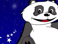 Astro Panda