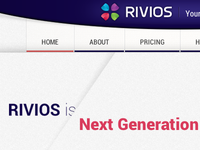Rivios is...