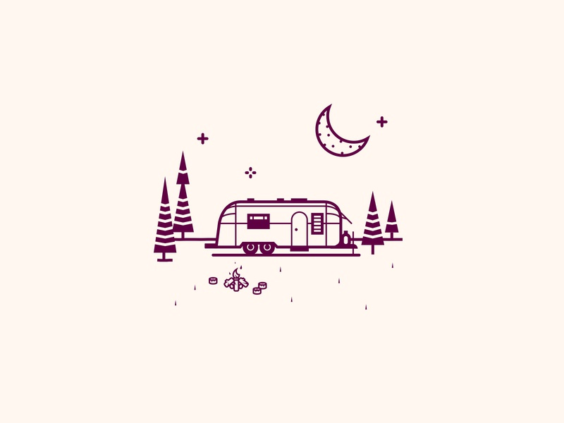 airstream outdoorsy rv camp camping airstream