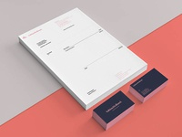 Sabine Holland: Fashion Editor Branding
