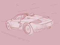Porsche Millenial