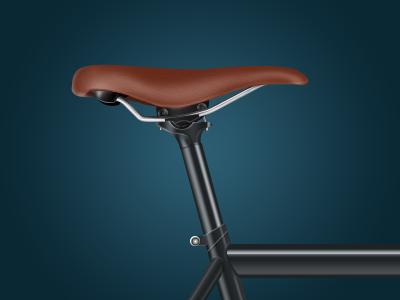 Fixd Customization Interface customization customise customize fixed gear bikes fixie bicycle photoshop vector iconography