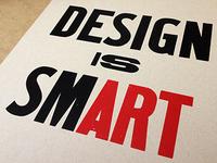 design is smART