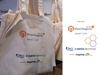 Event Bags Design : Meet Magento 2018 - NYC