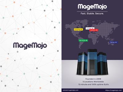 MageMojo : Product Marketing