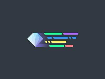 TAWAK + ALENOIR motion app design dev commit code brand identity logo