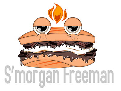 S'morgan Freeman Panini