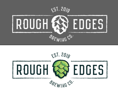 Rough Edges Brewery