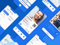 IDentity App Design