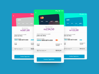 Daily Ui 02 - Credit Card Checkout