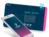 Viva Key - Branding and Ux/UI