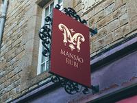 Mansão Rubi Brand