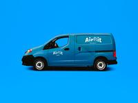 Airbit Mundi Brand