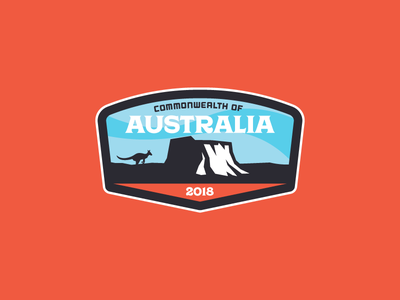 AUSTRALIA oceania sydney travel explore kangaroo bondi australia