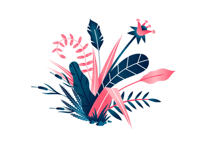 RANDOM PLANTS