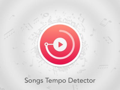 Songs Tempo Detector Icon