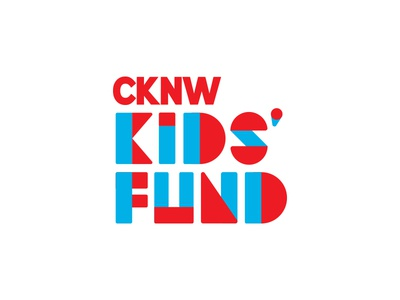 CKNW Kids' Fund Logo