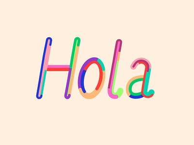 Hola - Custom type