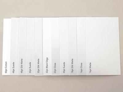 Paper Stocks