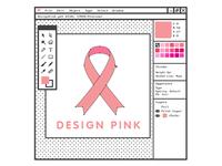 Design Pink - Email Blast Image