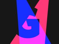 G Logo Intro