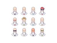 Don Emojis