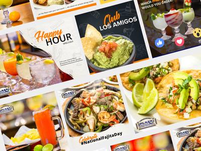 The Plaza Restaurant Social Media