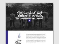 Catholic Charities Website
