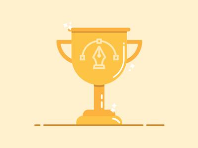 Vector Trophy - 30/30
