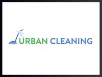 Urban Cleaning Logo