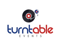 Turntable Events Logo