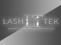 Logo Design Lashtek