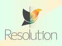 Logo Design Resolution
