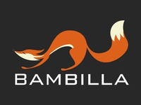 Logo Design Bambilla