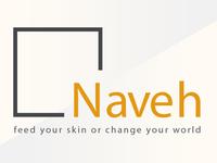 Logo Design Naveh Skincare