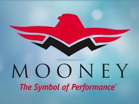 Logo Design Mooney Symbol