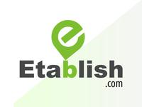 Logo Design Etablish