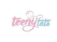 Logo Design Teenytots