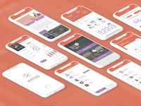 WATOG: Medical App