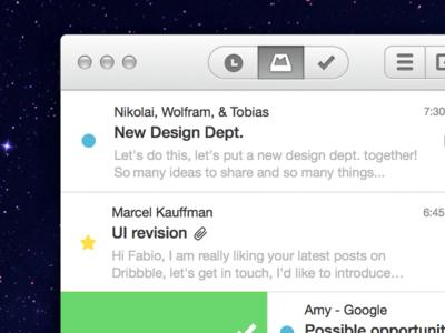 Mailbox client [.sketch]