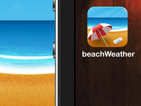 Beach Weather icon