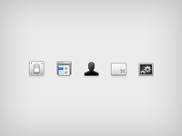 iTerm2 Replacement icons