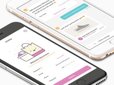 mimita mikleo hire uk fff freelance android bot design ios