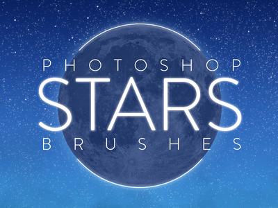 photoshop star